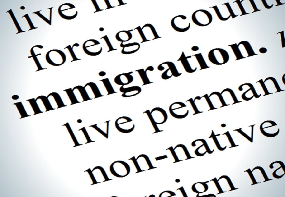 positive impacts of immigration reform The current senate has again listed immigration reform as one of its priorities and is now working on existing evidence often suggests positive net fiscal impacts.