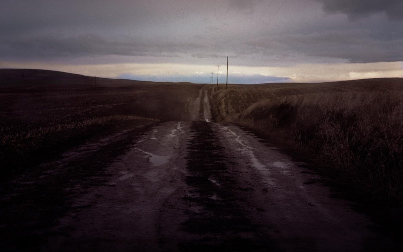 Todd Hido Ghost On A Highway 52 Insights