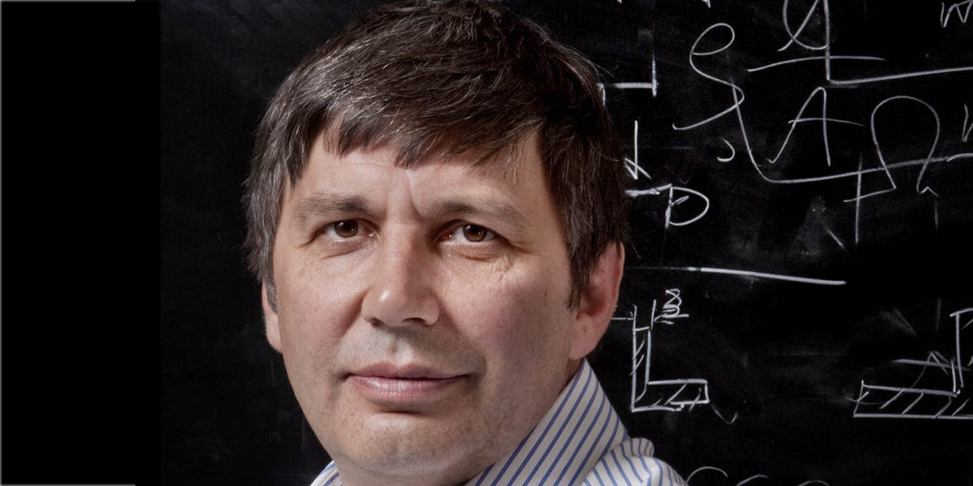 Andre Geim Graphene Revolution 52 Insights