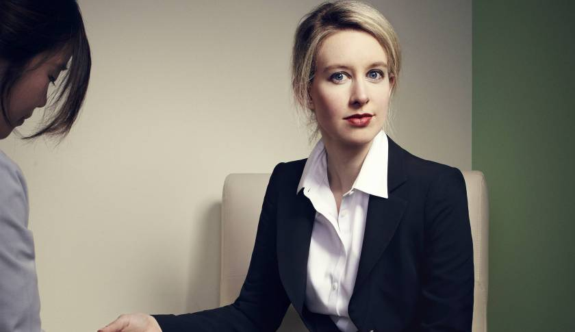 How Elizabeth Holmes came up with her iconic Jobsian look How Elizabeth Holmes came up with her iconic Jobsian look new foto