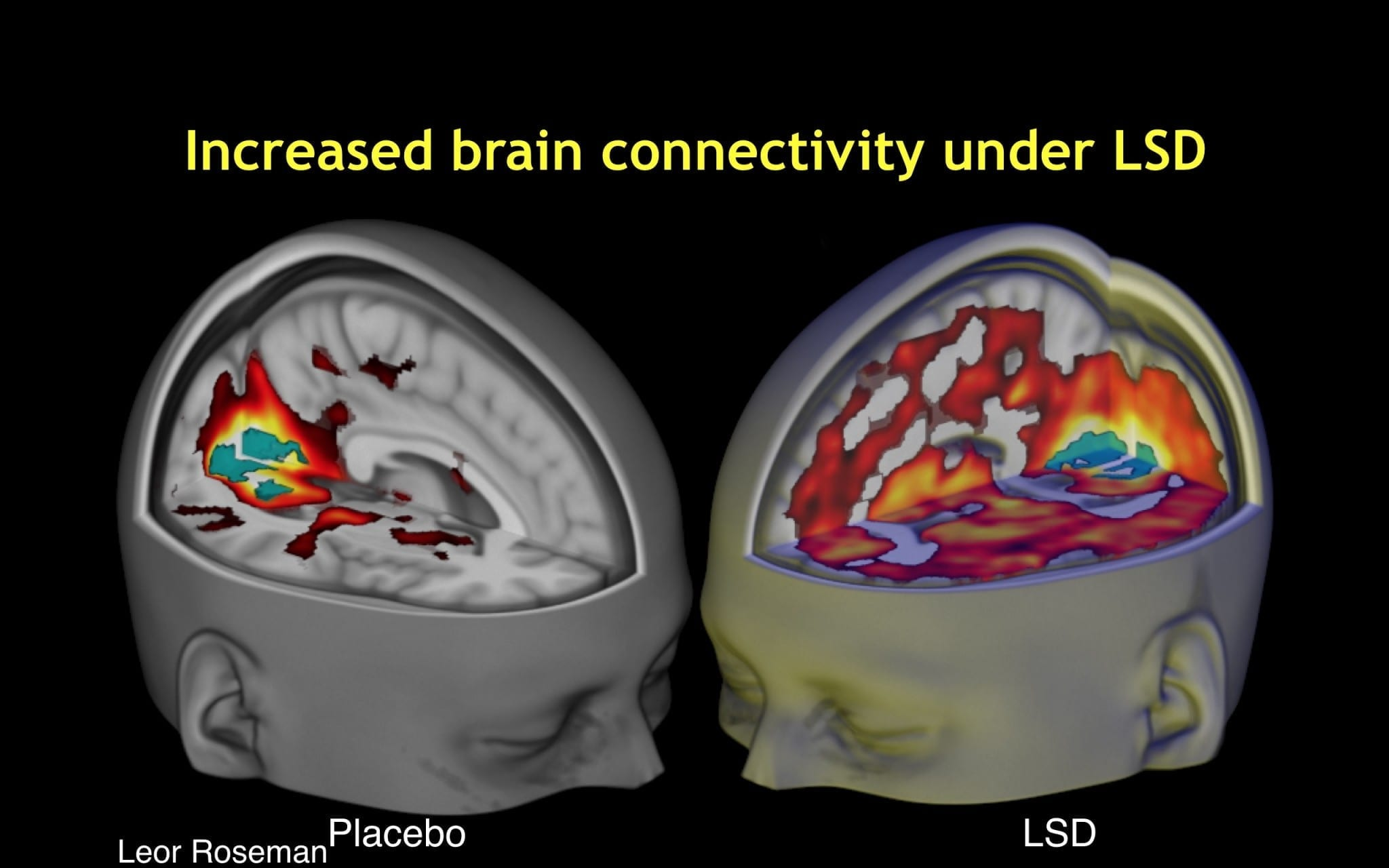 a study on the drug lsd In a new study, use of psychedelic drugs is linked to lower rates of criminal  behavior.