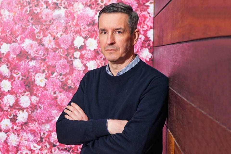 documenting the most private man in fashion dries van noten. Black Bedroom Furniture Sets. Home Design Ideas